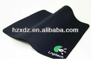 Mouse Pad/Mouse Mat Cloth Pad Not Easy To Distort,Rubber Mouse Pad