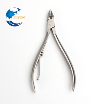 Hot Professional Stainless Cuticle Nipper