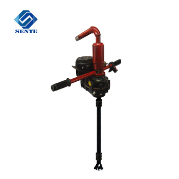 Hot sale in south africa household use water well drilling rig machine