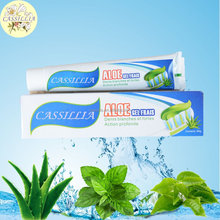 Oem private label herble supermint 7 giorni sbiancamento tè verde gel <span class=keywords><strong>dentifricio</strong></span>