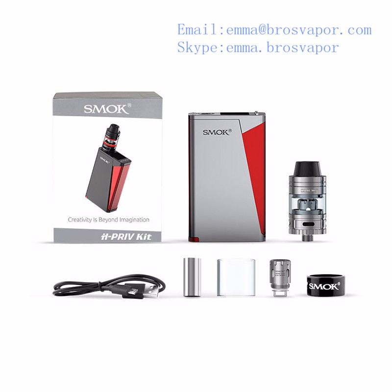 Vaporesso Tarot Nano 80W Kit 2500mah Tarot Nano Mod with 2ml tank