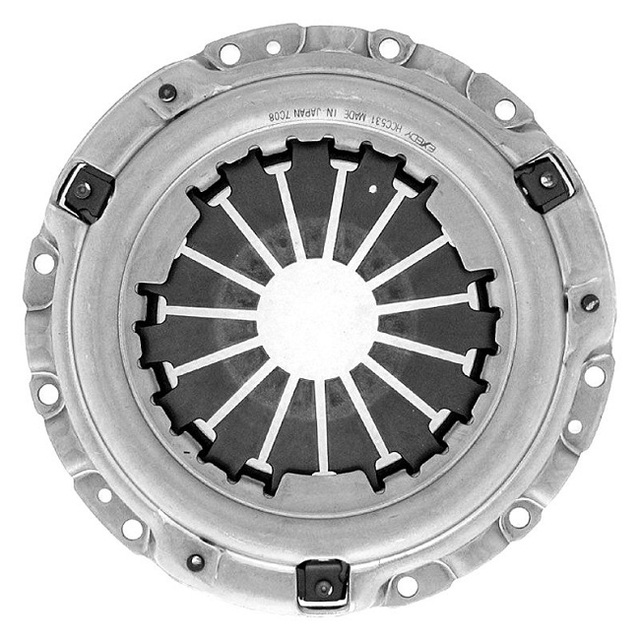Clutch cover for Honda Civic VI; domain