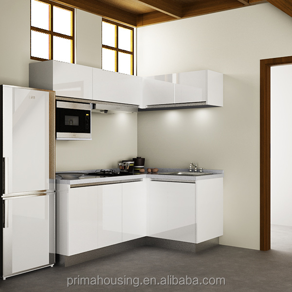 Design comercial projects modular prefabricated kitchen unit