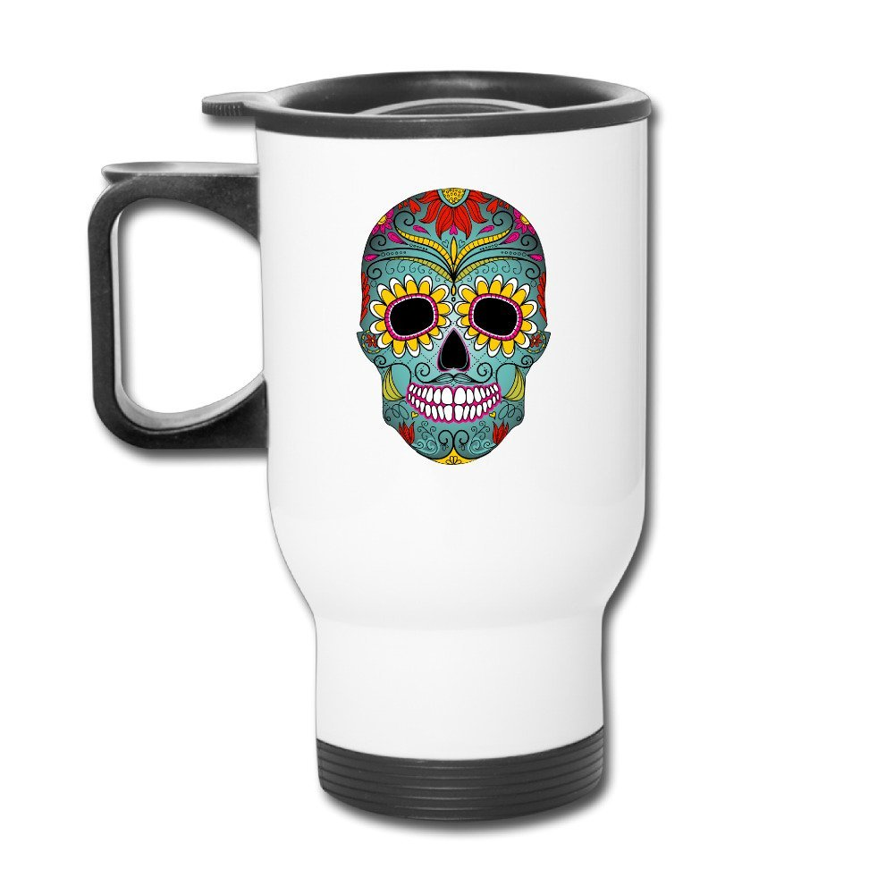 Free Coloring Pages Of Lucha Libre Masks Print Mugs Coffee Thermos Mug Photo Cup