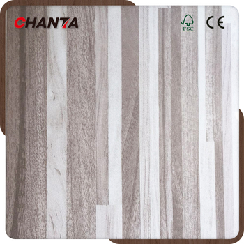 Hot Sale melamine faced chipboard melamine particle board