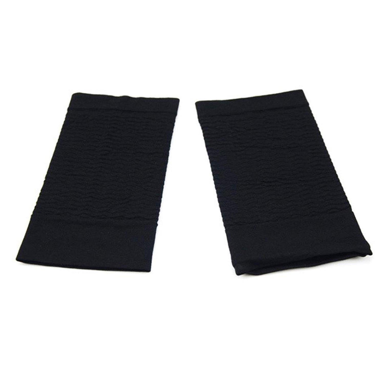 329327254a2bad Get Quotations · Slimming Socks,Aritone Women Slimming Thighs Shaper  Compression Sleeve Elastic Shank legs to Burn Fat