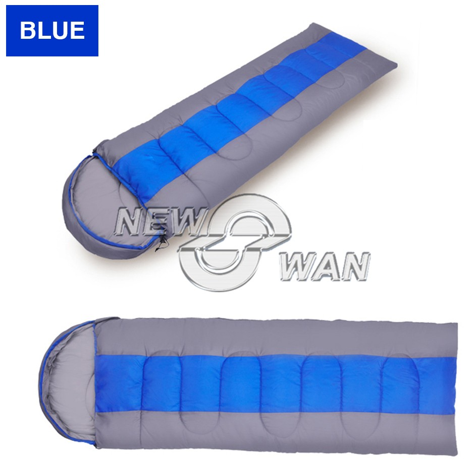 Hot Selling Outdoor Down Sleeping Bag for Sale