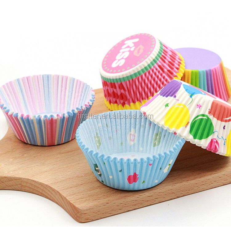 cup cake paper, cup cake wrappers Wholesale