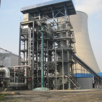 10mw Biomass Gasifier For Boiler Waste Wood Chip Gasification Power Plant  Rice Husk Gasifier For Generator - Buy Biomass Gasifier,Biomass  Gasification