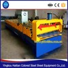 840 roof tile machine line metal roofing galvanized aluminum steel sheet making machine
