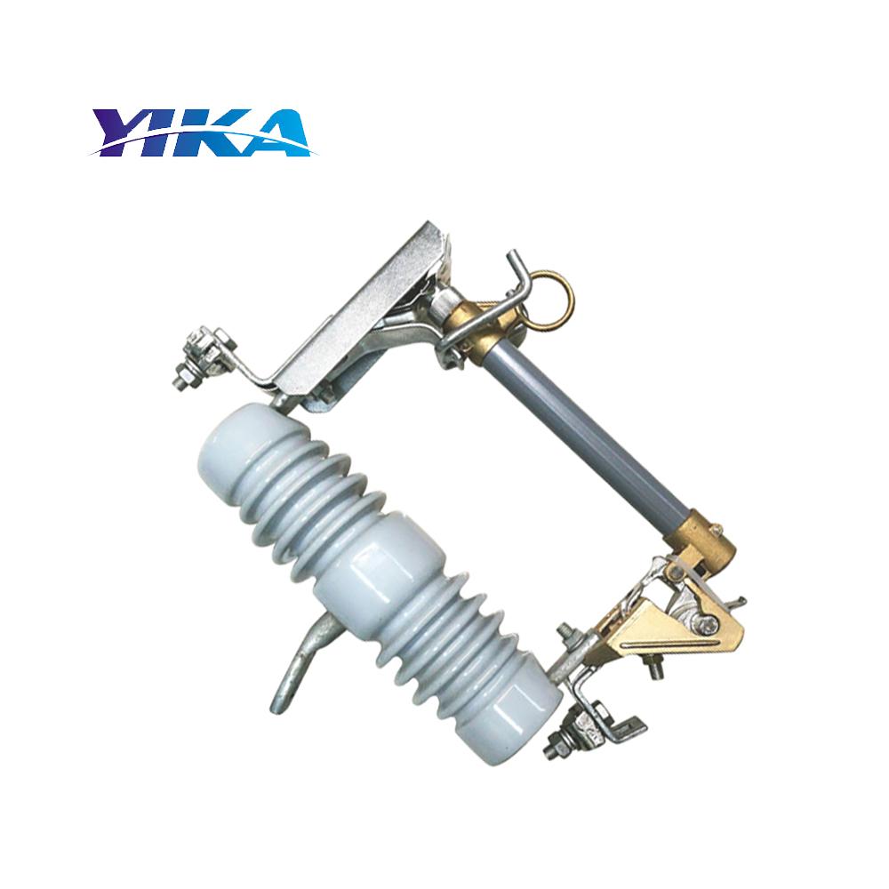Wenzhou Yika Iec Standard 11kv Fuse Cutout 200 Amps Cut Out Fuse - Buy 11kv  Fuse Cutout,200 Amps Cut Out Fuse Product on Alibaba com