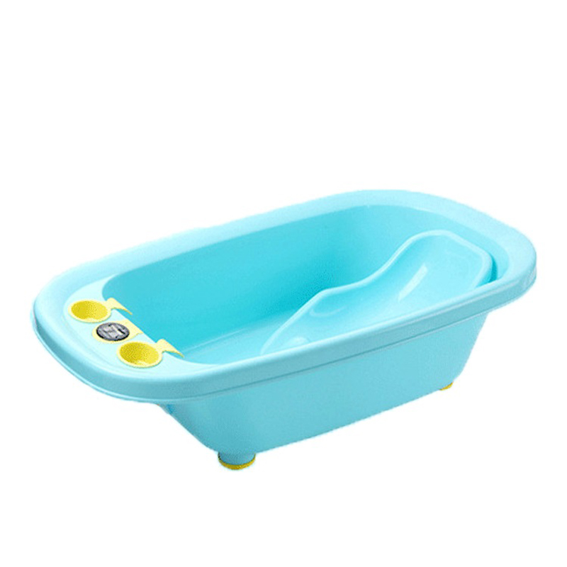 Best Selling Eco Friendly Safety Baby Bathtub With Thermometer Plastic Baby Bath Tub Buy Baby Bath Tub Baby Tub Baby Bathtub Product On Alibaba Com