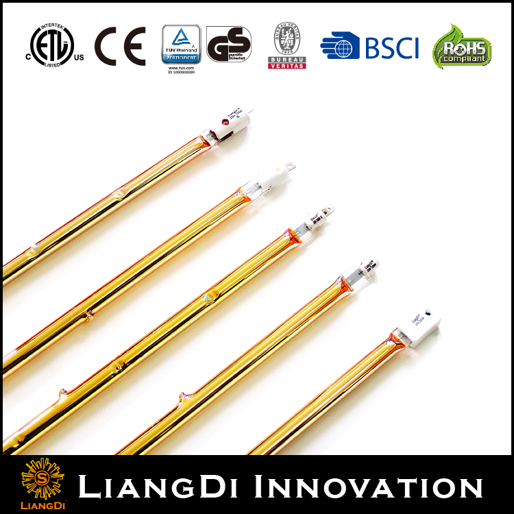 home appliances heater tube infrared heating element