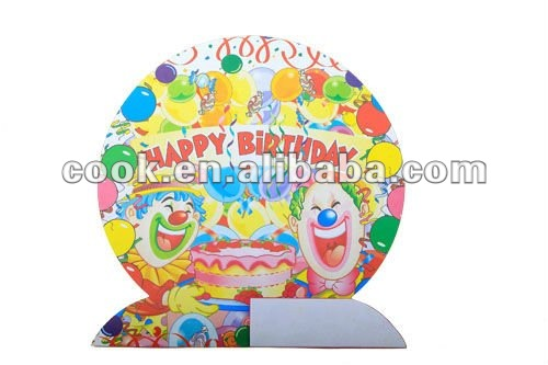 Birthday party theme products