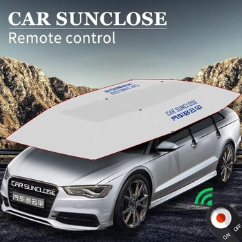 Car Sunclose Summer Sun Protection Camera Sun Shield Buy Camera