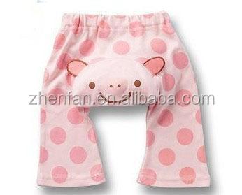 Red Ladybird Kids Hot Pants