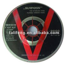 "grinding disc/ disk 4"" to cut glass and stone and marble"