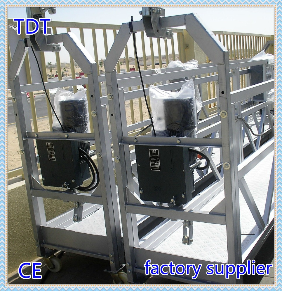 Rope Suspended Scaffold, Rope Suspended Scaffold Suppliers and ...