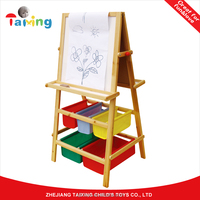 China wholesale easel for kids , artist studio easel