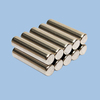 High magnetic cheap price strong rod Magnets rare earth NdFeB