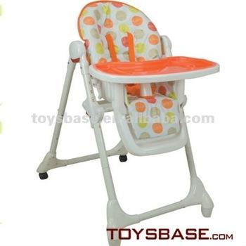 8647458a142cc High Baby Feeding Chair