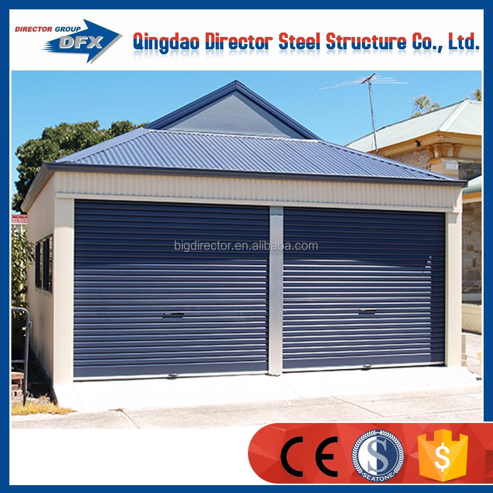 Prefab garage, prefab garage suppliers and manufacturers at ...