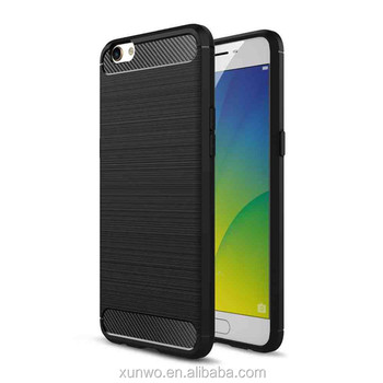 reputable site 83cfb 016a5 Anti-shock Carbon Fiber Soft Tpu Phone Case For Oppo F1s Back Cover - Buy  Case For Oppo F1s,Phone Cover For Oppo F1s,Carbon Fiber Case For Oppo F1s  ...