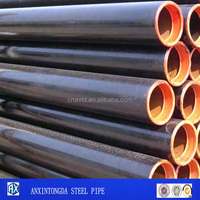 high quality and reasonable price Welded pipe made in China