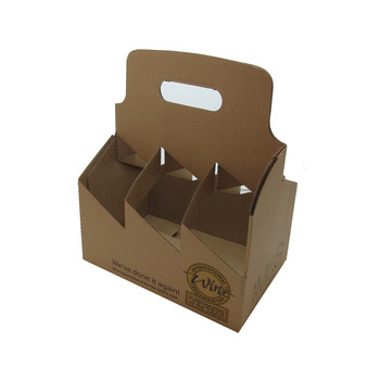beer bottle carton,4 pack beer cartons,beer tray carton