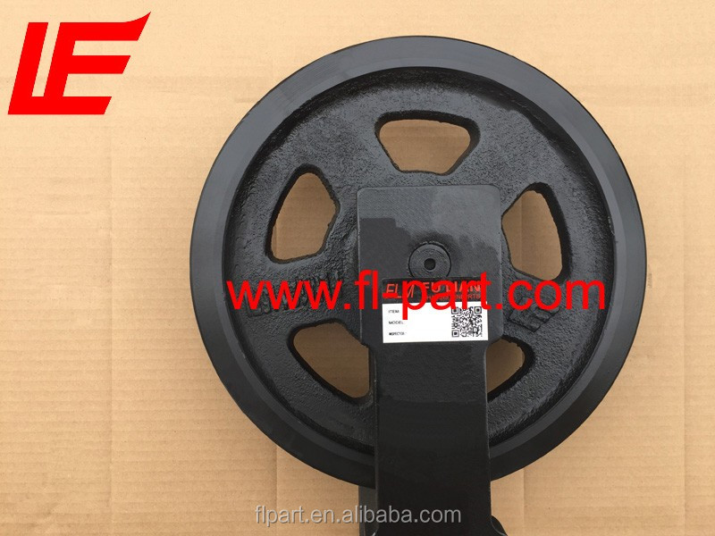 SK013 Mini excavator idler roller UX025Z1F.JPG