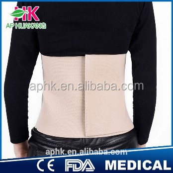 postpartum slimming belt korea with FDA and CE