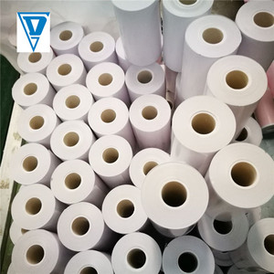 High whiteness 80gsm Weight 57mmx70mm Bond paper for sale