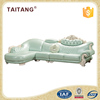Chinese factory cheap price relaxing leaving room leather sofa