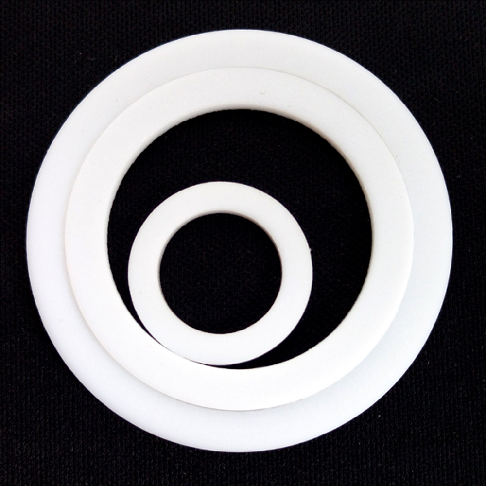 Hot sell Sealing high quality virgin PTFE teflon gasket