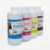Best selling dye white bottle for cotton fabric price sublimation ink for heat transfer printer