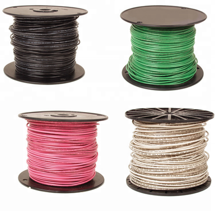 Electrical Copper Building Wiring Material For House Wire Buy Electrical Copper Wire Electrical House Wiring Materials House Wire Product On Alibaba Com