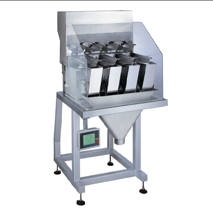 Stainless Steel Vertical Automatic Sachet Bag Salt Packing Machine