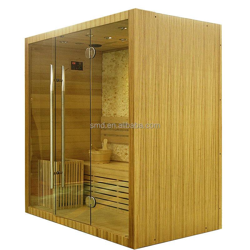 Construir Una Sauna. Stunning Diseo De Moda Magia Sauna Y Bao De ...