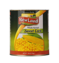 canned sweet corn with best price