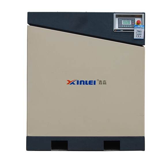 XL10A-AM E1 7.5KW 10HP xinlei schroef compressor