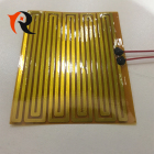 flexible polyimide film heater with USB plug