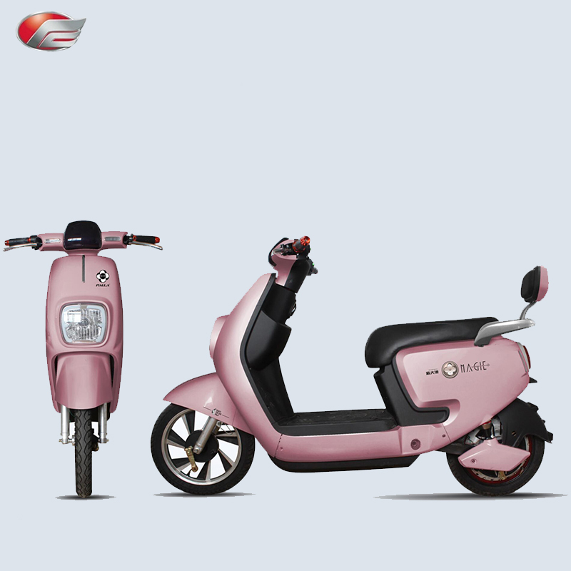 Hot sale 60v 500w electric city bike/e-bike for women