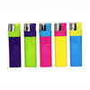 FH-819 EN13869 disposable /refillable ISO9994 gas plastic electronic cigarette smoking gas big lighter