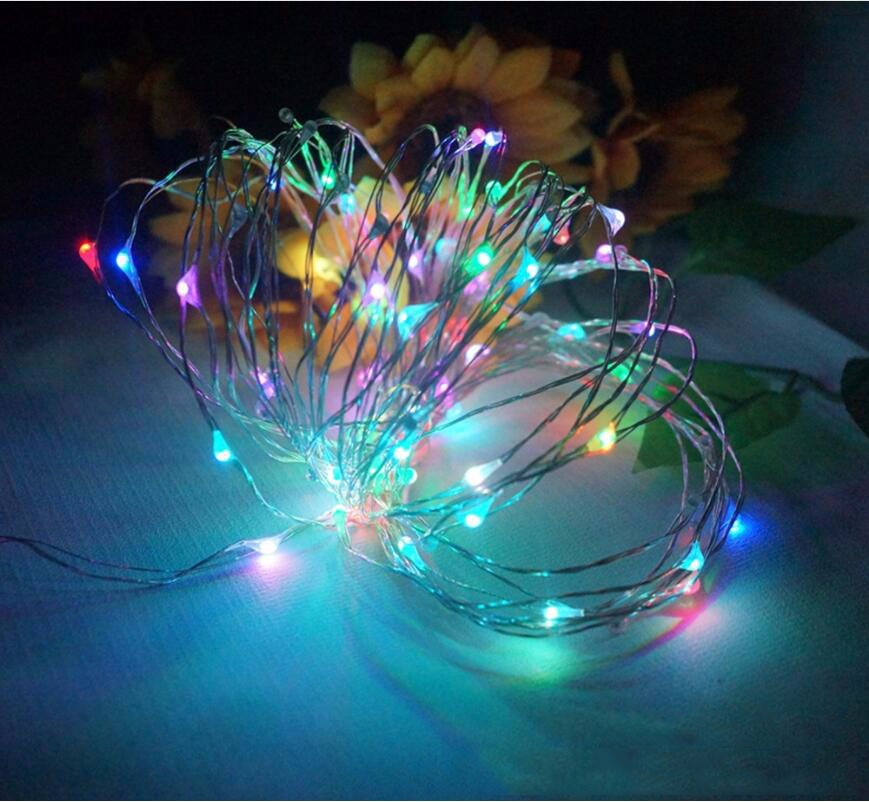 color changing outdoor christmas led string lights color changing outdoor christmas led string lights suppliers and manufacturers at alibabacom - Christmas Led String Lights
