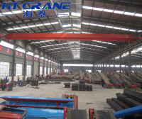 Workshop Material Handling Bridge Crane 5 ton