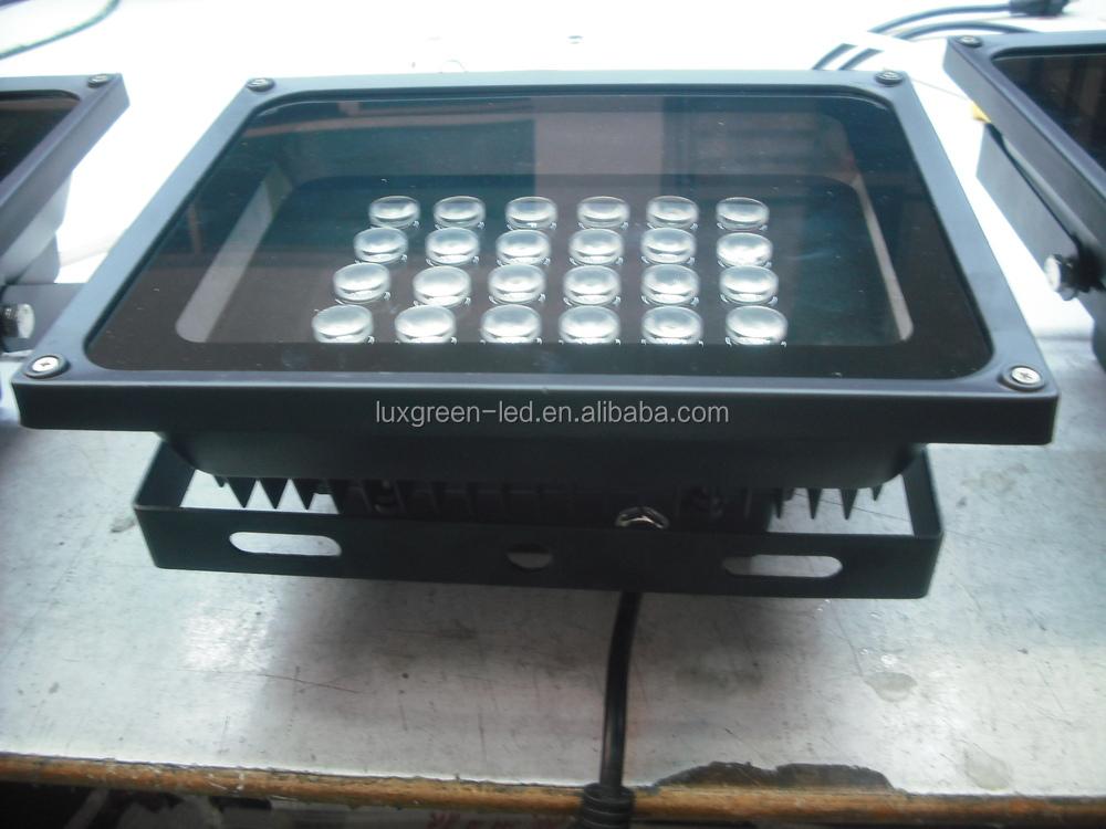 New 240w Ip67 Wifi/dmx Led Floodlight Rgbw 4in1 Dmx Outdoor Led ...