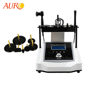 AU-23F Hot Sell Face 3D Lifting Face Shaping RF Facial Wrinkle Body Strech Marks Skin Tighten Machine