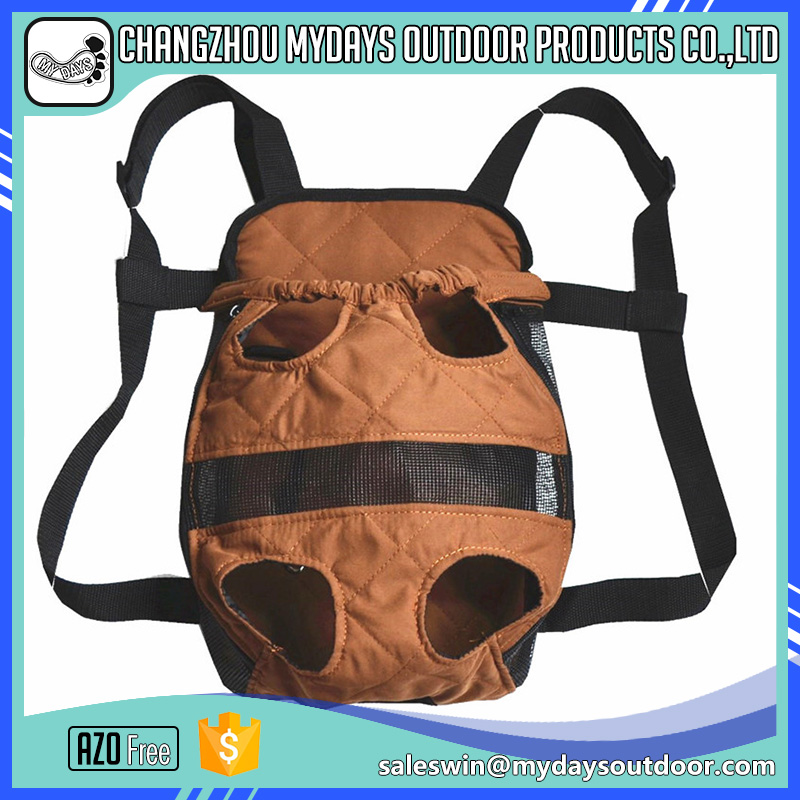 pet safety carrier bag for travelling prevent the dog climbing
