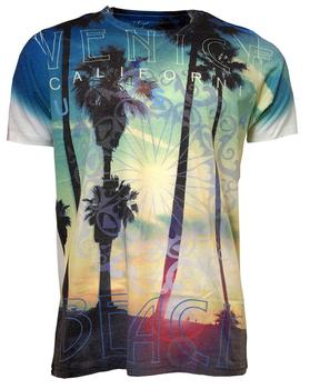 Sublimation T shirt Printing Custom Cut and Sew T Shirts