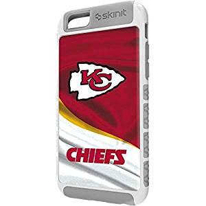 NFL Kansas City Chiefs iPhone 6 Plus Cargo Case - Kansas City Chiefs Cargo Case For Your iPhone 6 Plus